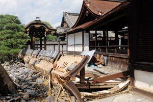 Taifūno aukų skaičius Japonijoje išaugo iki 10