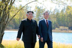 Abi Korėjos siųs jungtines komandas į parolimpines žaidynes