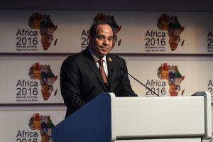 Egipto prezidentas: dėl Rusijos lėktuvo katastrofos kalti teroristai