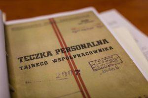 Lenkijos žurnalistas: neabejojama, kad L. Walesa bendradarbiavo su saugumu