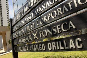Panama ir JAV susitarė dalintis informacija apie bankų sąskaitas