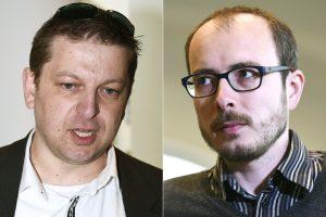 """""""LuxLeaks"""" nutekinimo autorius siūloma įkalinti 18 mėnesių"""