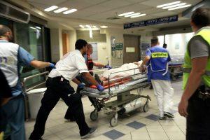 Izraelyje per gaisrą pirotechnikos sandėlyje žuvo žmogus, septyni sužeisti
