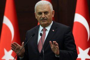 Turkijos premjeras atšaukė pasiūlymą sumokėti kompensaciją Rusijai