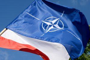 Lenkijoje prasideda bendros lenkų ir NATO karių pratybos
