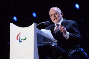 Parolimpinėse žaidynėse – sporto ministrų antplūdis