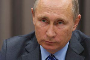 Mokslininkas: po 2011 m. Dūmos rinkimų Rusijoje – trys pokyčiai