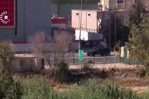 Džihadistai atakavo Kirkuko miestą ir elektrinę: žuvo mažiausiai 16 žmonių