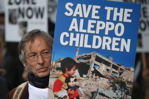 Rusija nesvarsto apie naujas paliaubas Sirijoje