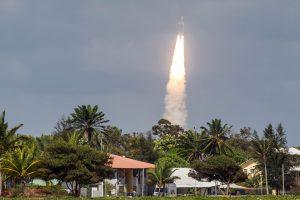 """Pradeda veikti Europos palydovinės navigacijos sistema """"Galileo"""""""