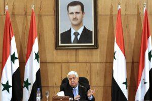 Sirija atmeta JT idėją dėl sukilėlių autonomijos Alepe