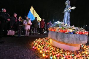 Portugalijos parlamentas pripažino Holodomorą ukrainiečių tautos genocidu