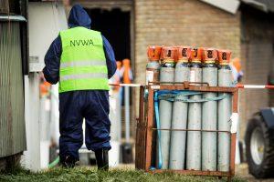 Paukščių gripo židinys aptiktas jau ir Kroatijoje