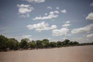 Madagaskare sunkvežimiui įkritus į upę žuvo mažiausiai 47 vestuvininkai