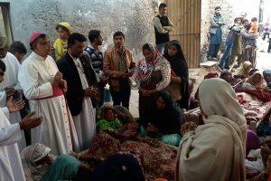 Pakistane apsinuodijimo toksišku alkoholiu aukų padaugėjo iki 39