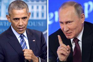 JAV paskelbė sankcijas Rusijai dėl kišimosi į prezidento rinkimus