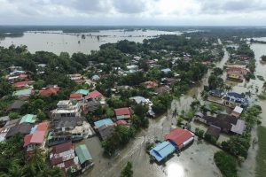 Tailande per potvynius žuvo šeši žmonės
