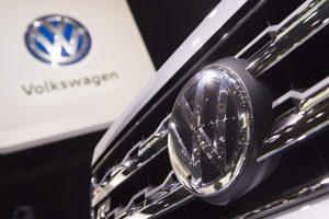 Vokietija gina D. Trumpo puolamą savo automobilių gamybos pramonę