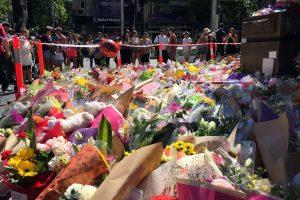 Vairuotojo išpuolio Melburne aukų padaugėjo iki šešių