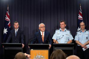 """Elektrikas iš Australijos padėjo kurti ginklus """"Islamo valstybei"""""""
