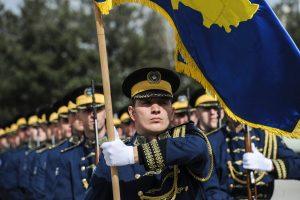 Kosovo opozicija raginama pritarti sienos su Juodkalnija sutarčiai