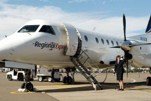 Australijos oro bendrovė patyrė antrą incidentą per savaitę