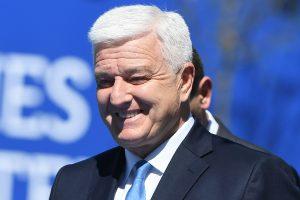 Juodkalnijos premjeras: Rusijos veiksmai yra destruktyvūs ir primityvūs