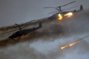 Latvija: Rusijos karinės pratybos – nepagrįstas jėgos demonstravimas