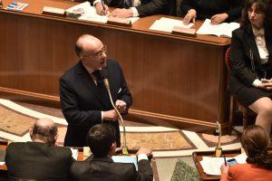 Prancūzijos parlamentas pritarė nepaprastosios padėties pratęsimui