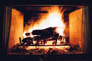Ugniagesiai pataria, kaip apsaugoti namus nuo ugnies