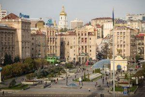 """Kodėl Kijevas – puikus miestas rengti """"Euroviziją""""?"""