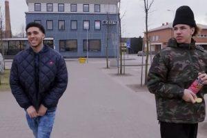 Ballų realybės šou serija iš Lietuvos – apie svetingumą ir siurprizus
