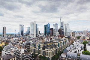 Frankfurte atidarytas Lietuvos garbės konsulatas