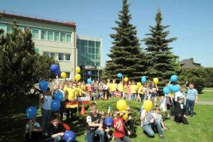 Vaikų gynimo dieną kviečia švęsti kartu