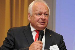 Lietuvos prekybos, pramonės ir amatų rūmų asociacijos vadovu tapo B. Žemaitis