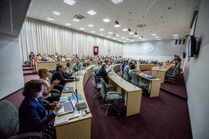 Kaunas sėkmingai kovoja su narkotikų problema