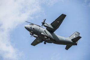 Baltijos regiono oro erdvėje vyks NATO oro pajėgų pratybos