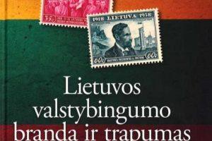 Lietuvos valstybingumo išsaugojimo vingiai tarpukariu