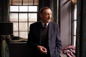 Biografiniame filme – austrų rašytojo S. Zweigo pasaulis
