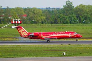 Lietuvos oro uostai rems papildomus skrydžius į Helsinkį ir Sankt Peterburgą