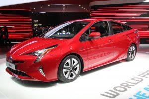 Hibridinis automobilis neprivalo turėti elektrinio variklio