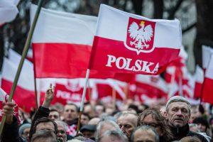 Prezidentūra: lenkų mažumos klausimas neturi užgožti strateginių tikslų su Lenkija