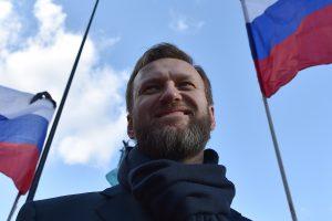 A. Navalnas: provokacijų prieš Baltijos šalis tikrai bus