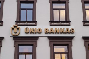 Ūkio bankas – milijardinės pinigų plovimo sistemos centre