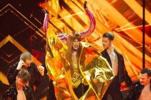 """""""Eurovizijos"""" atranką paliko septyni atlikėjai"""