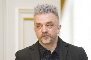 """A. Mamontovas: Sąjūdžio laikais koncertai buvo vietoje """"Facebook"""""""