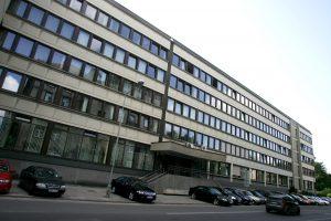 Viešųjų ryšių specialistė T. Staniulytė palieka Finansų ministeriją
