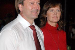 Teismas: V. Uspaskichas ir J. Blažytė privalo sumokėti skolą valstybei