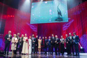 Vilniuje bus apdovanoti geriausi metų filmai ir jų kūrėjai