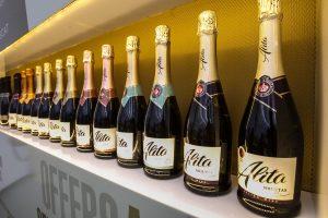 """Į """"Alitos"""" ir """"Anykščių vyno"""" prekių ženklus investuos 5 mln. eurų"""
